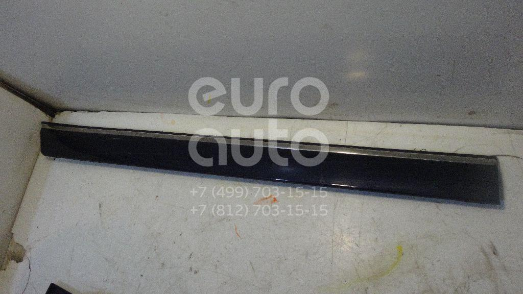 Молдинг задней правой двери для Mercedes Benz W203 2000-2006 - Фото №1