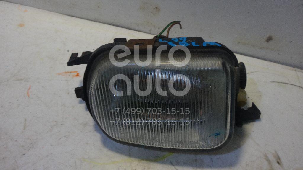 Фара противотуманная левая для Mercedes Benz W203 2000-2006;R170 SLK 1996-2004 - Фото №1