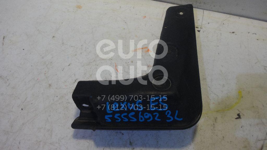 Брызговик задний левый для Lexus ES 2012> - Фото №1
