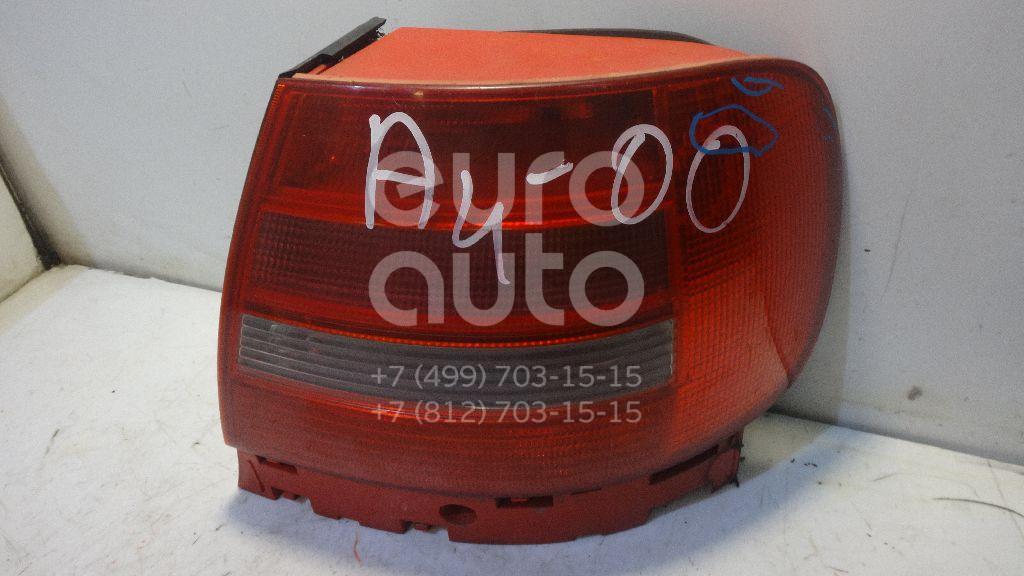 Фонарь задний правый для Audi A4 [B5] 1994-2000 - Фото №1