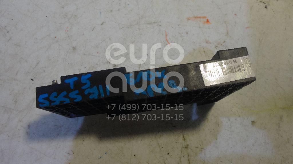 Блок предохранителей для VW Transporter T5 2003> - Фото №1