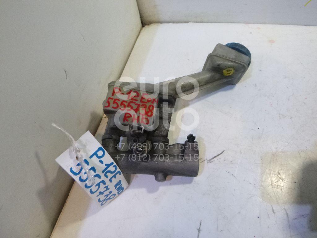 Цилиндр тормозной главный для Nissan Primera P12E 2002> - Фото №1