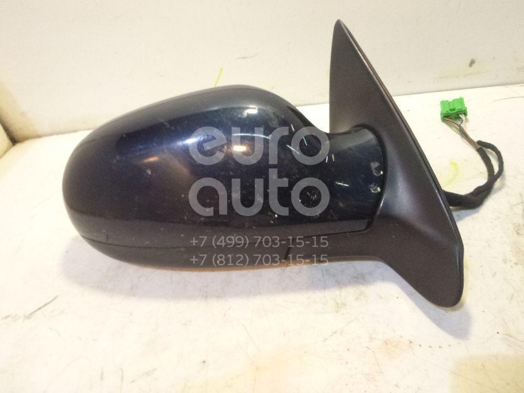 Зеркало правое электрическое для Volvo S60 2000-2009 - Фото №1