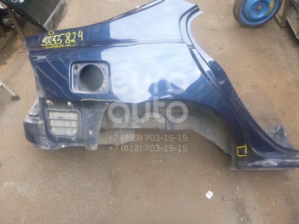 Крыло заднее правое для Volvo S60 2000-2009 - Фото №1