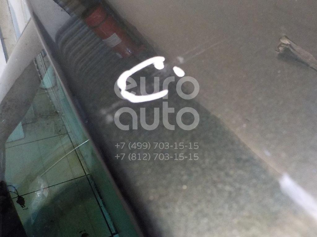 Дверь багажника со стеклом для VW Passat [B6] 2005-2010 - Фото №1