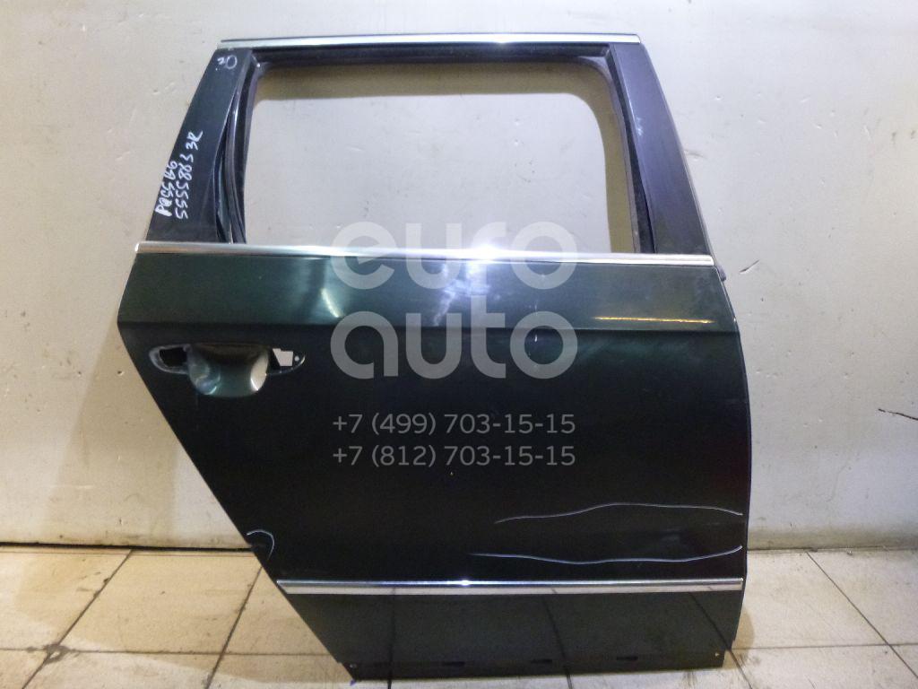 Дверь задняя правая для VW Passat [B6] 2005-2010 - Фото №1