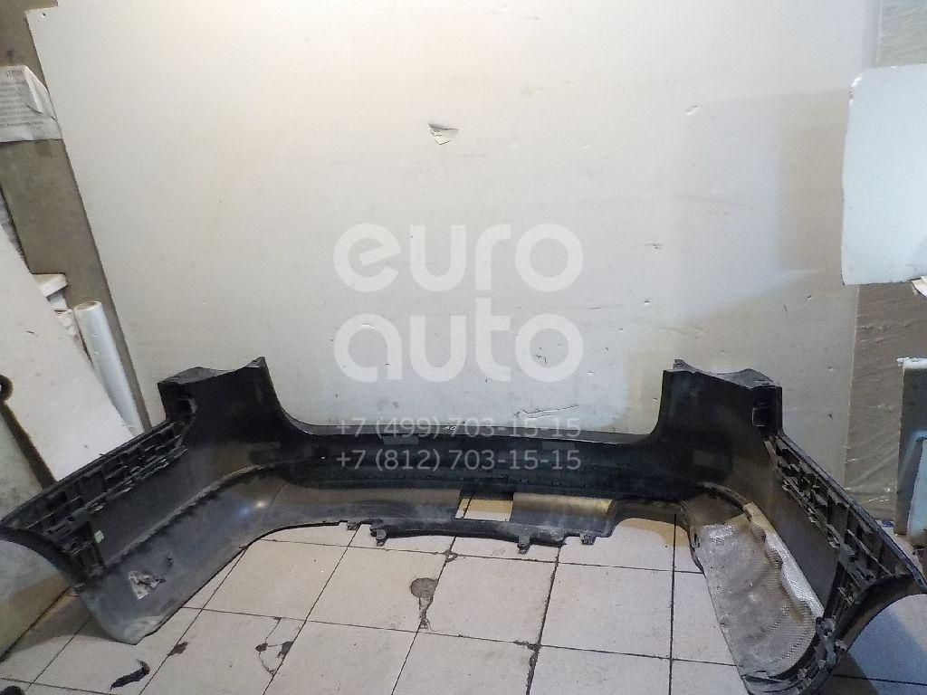 Бампер задний для VW Passat [B6] 2005-2010 - Фото №1