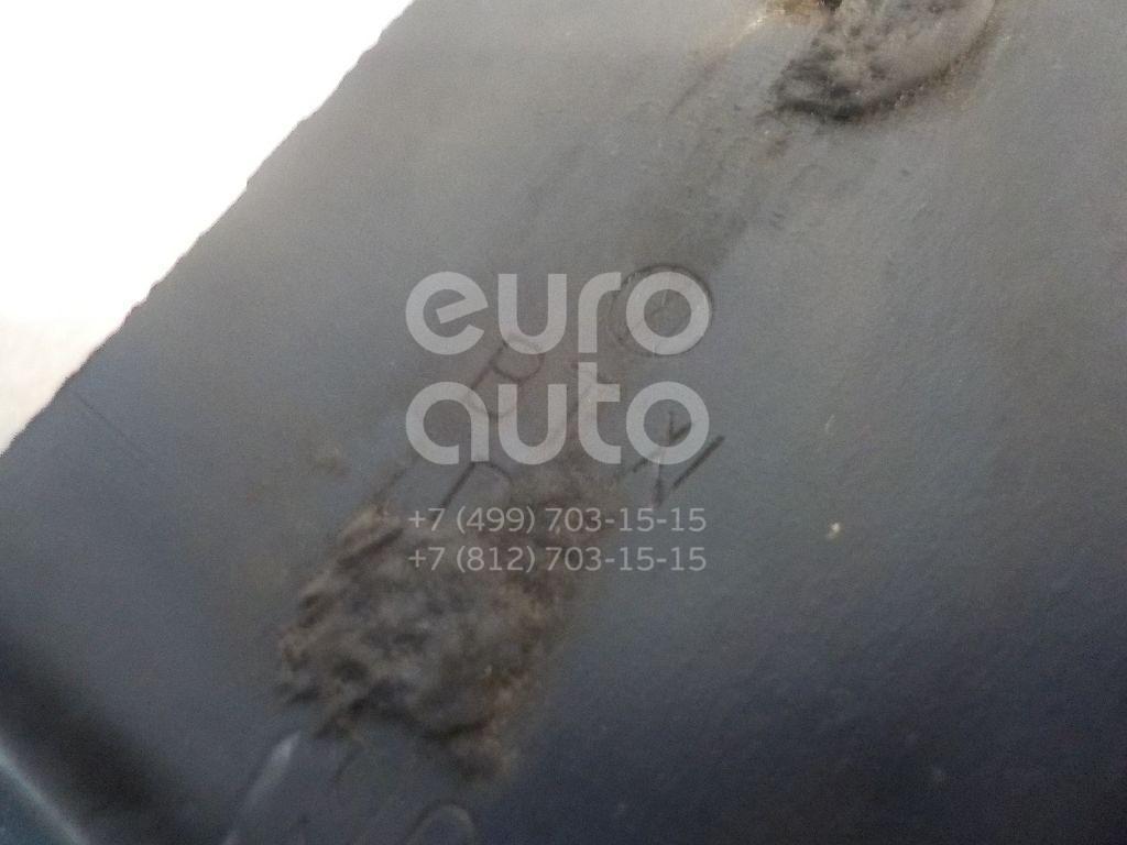 Усилитель переднего бампера для VW Passat [B6] 2005-2010 - Фото №1