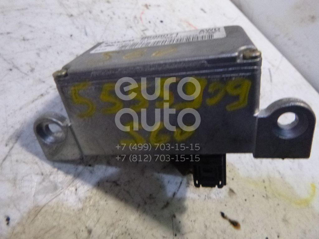 Датчик ускорения для Volvo S60 2000-2009;XC70 Cross Country 2000-2006;S80 1998-2006 - Фото №1