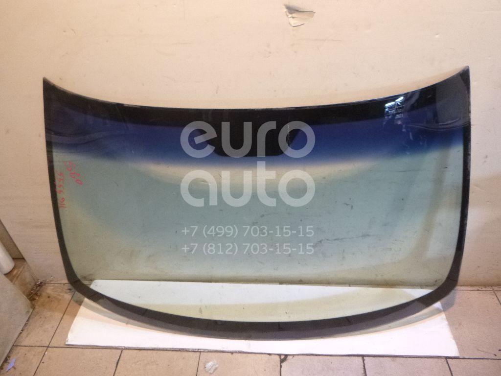 Стекло лобовое (ветровое) для Volvo S60 2000-2009 - Фото №1