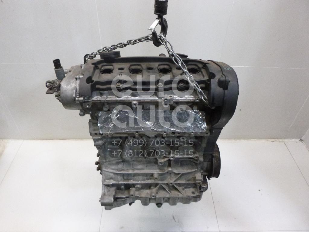 Двигатель для VW,Skoda Passat [B6] 2005-2010;Octavia (A5 1Z-) 2004-2013 - Фото №1