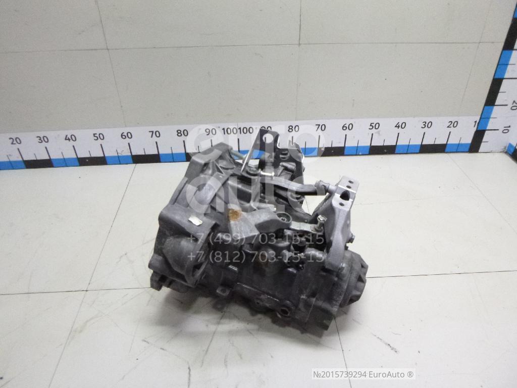 МКПП (механическая коробка переключения передач) для VW Passat [B6] 2005-2010 - Фото №1