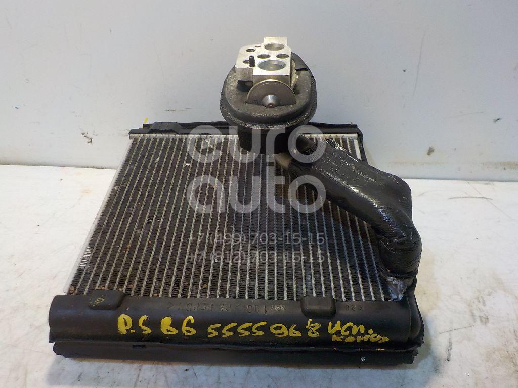 Испаритель кондиционера для VW,Skoda Passat [B6] 2005-2010;Superb 2008-2015;Yeti 2009>;Passat [B7] 2011-2015 - Фото №1