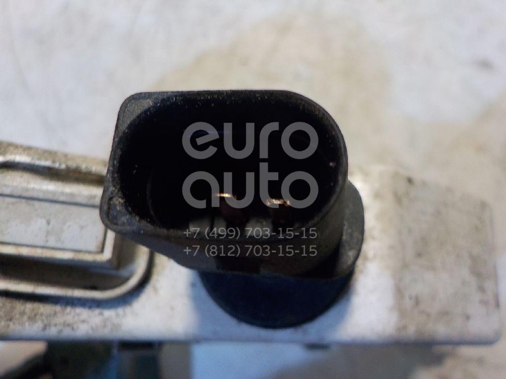 Указатель поворота в бампер правый белый для VW Passat [B6] 2005-2010 - Фото №1