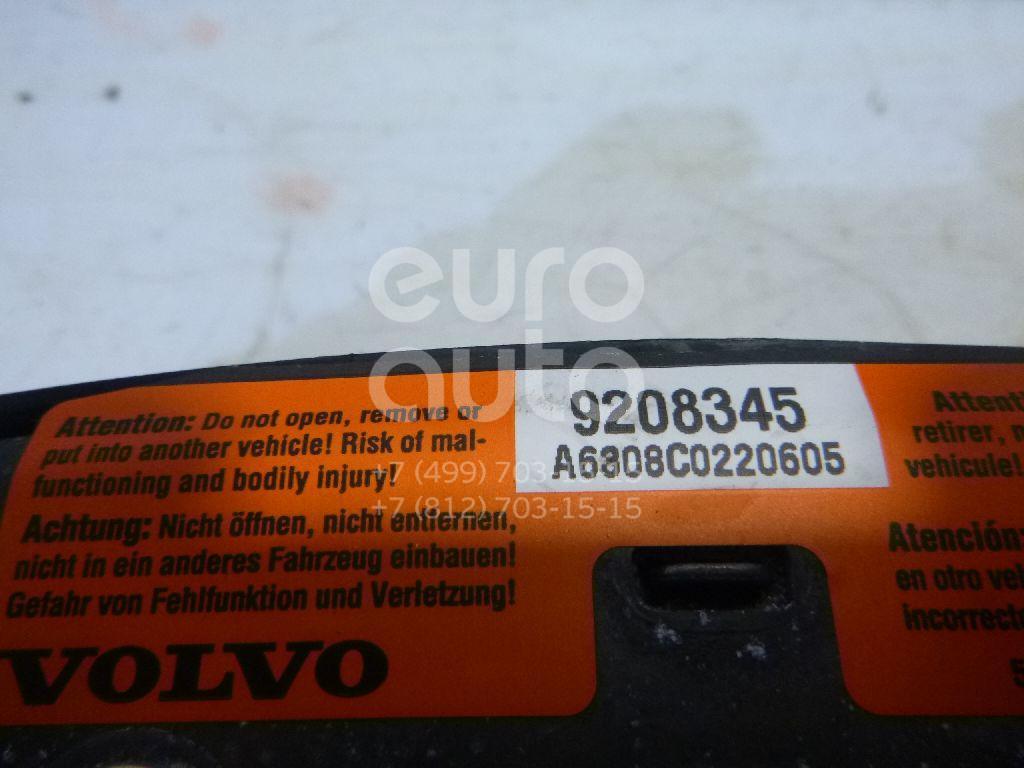 Подушка безопасности в рулевое колесо для Volvo S60 2000-2009 - Фото №1