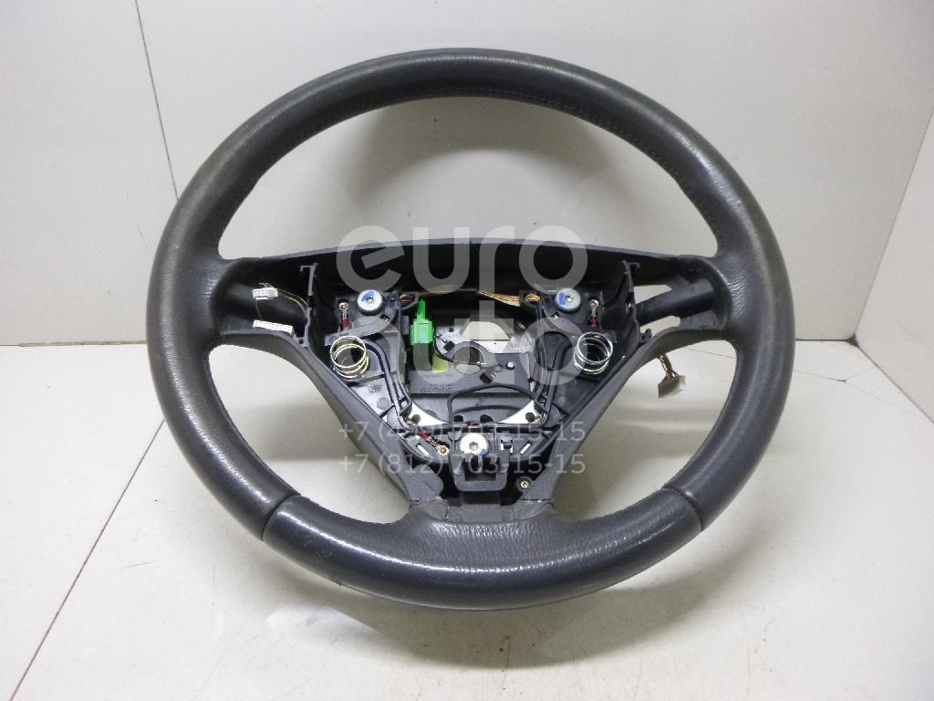 Рулевое колесо для AIR BAG (без AIR BAG) для Volvo S60 2000-2009 - Фото №1