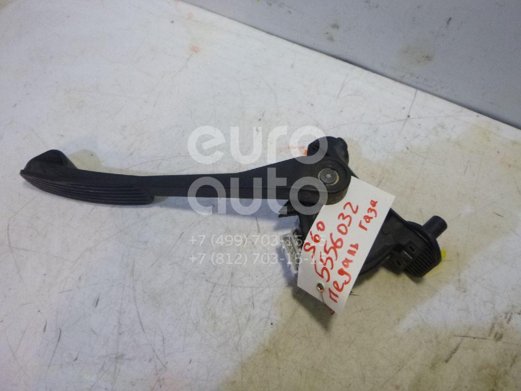 Педаль газа для Volvo S60 2000-2009;V70 2001-2006;XC70 Cross Country 2000-2006;S80 1998-2006 - Фото №1