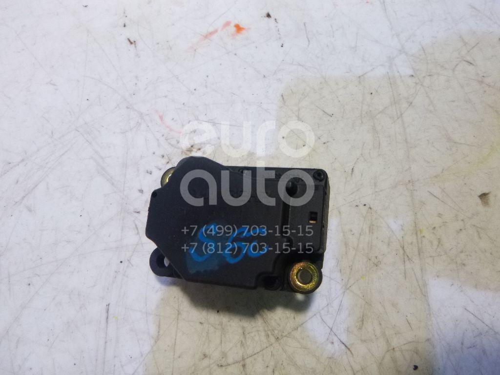 Моторчик заслонки отопителя для Volvo S60 2000-2009;XC90 2002-2015;S80 1998-2006 - Фото №1