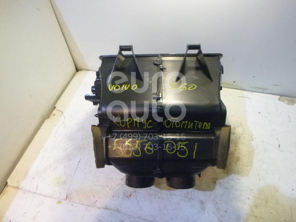 Корпус отопителя для Volvo S60 2000-2009;XC90 2002-2015;S80 1998-2006 - Фото №1