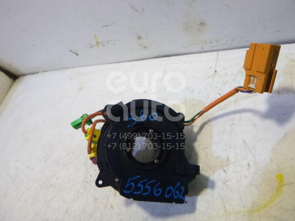 Механизм подрулевой для SRS (ленточный) для Volvo S60 2000-2009;XC90 2002-2015;V70 2001-2006;XC70 Cross Country 2000-2006;S80 1998-2006 - Фото №1