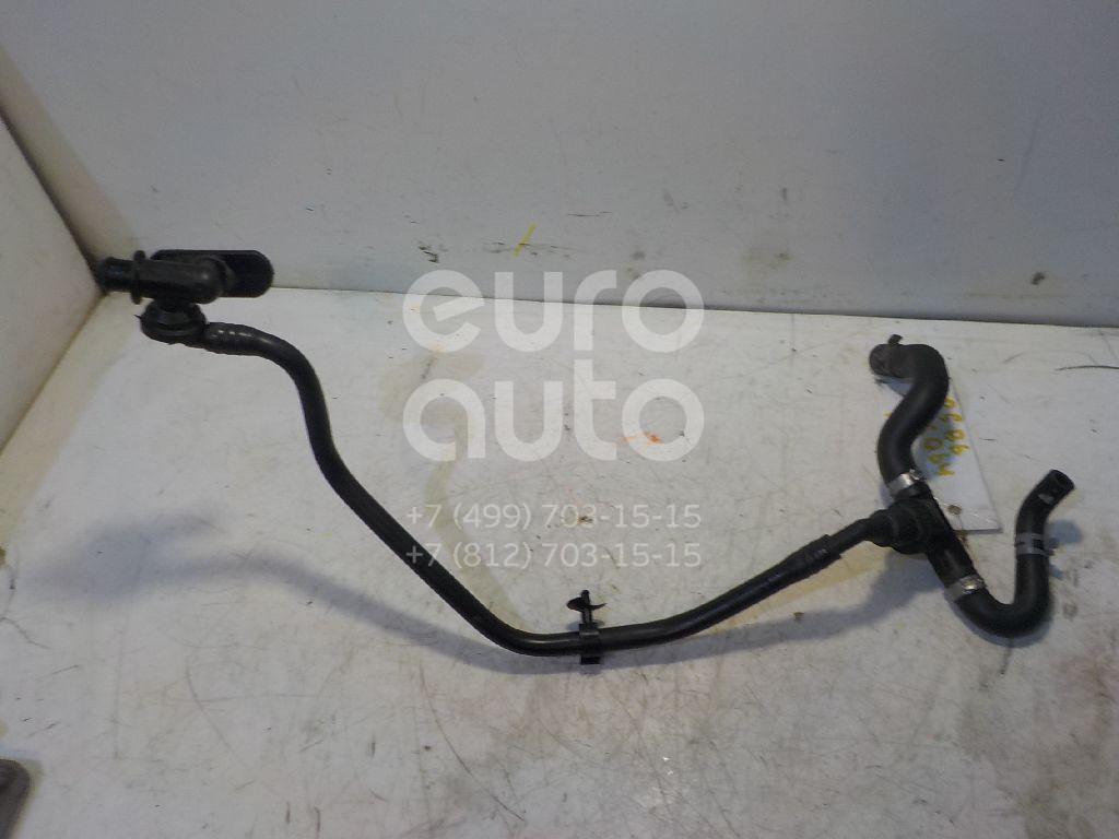 Трубка вакуумная для VW Passat [B6] 2005-2010 - Фото №1