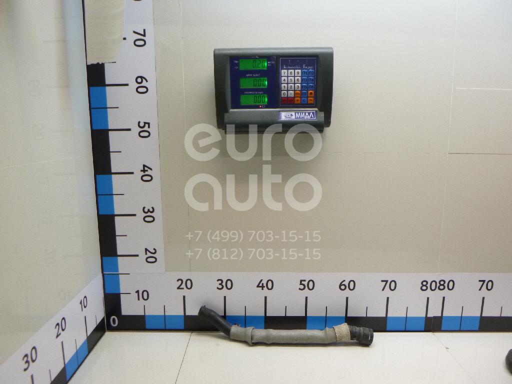 Шланг системы охлаждения для VW Passat [B6] 2005-2010 - Фото №1