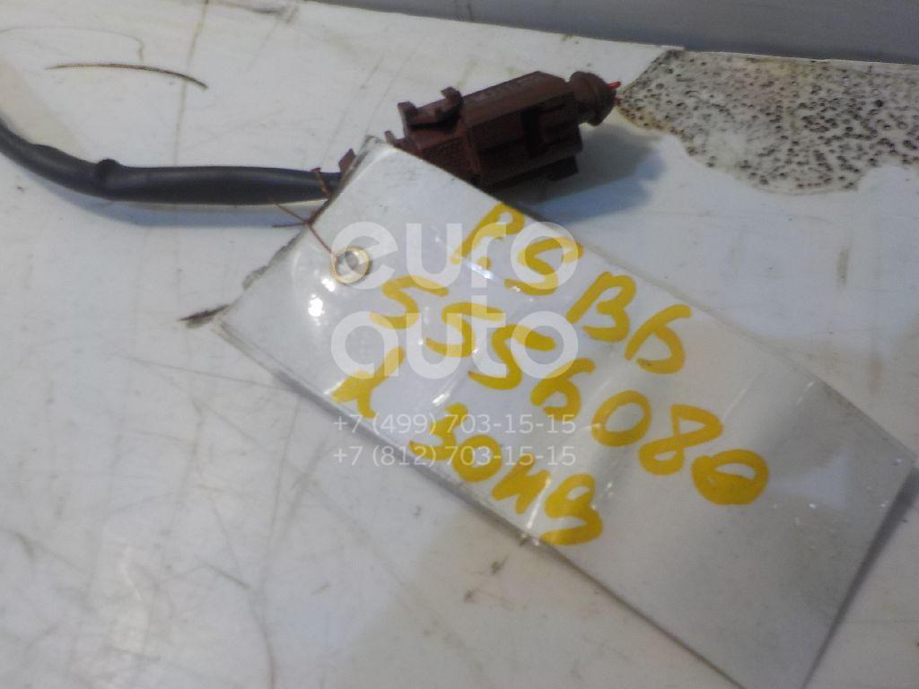 Датчик кислородный/Lambdasonde для VW Passat [B6] 2005-2010;Tiguan 2007-2011;Jetta 2011> - Фото №1
