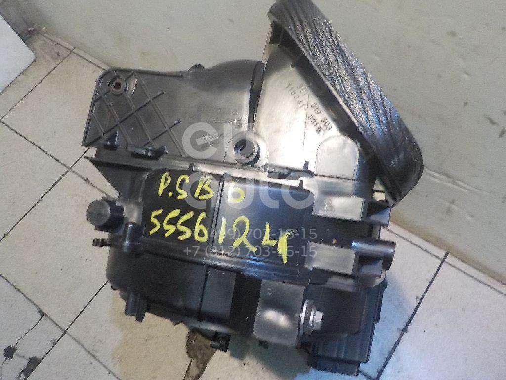 Корпус отопителя для VW,Skoda Passat [B6] 2005-2010;Superb 2008-2015;Golf VI 2009-2012;Yeti 2009>;Passat [B7] 2011-2015 - Фото №1