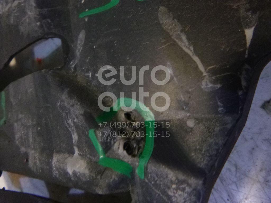 Кронштейн переднего бампера правый для Volvo S60 2000-2009 - Фото №1