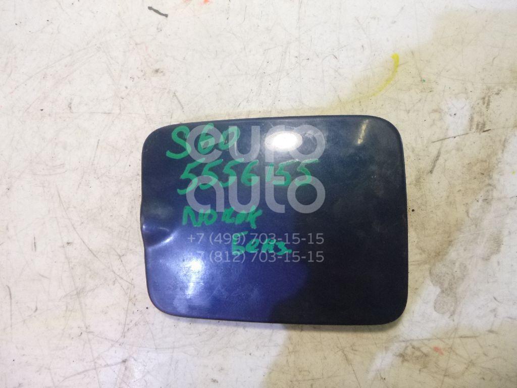 Лючок бензобака для Volvo S60 2000-2009;XC90 2002-2015;V70 2001-2006;XC70 Cross Country 2000-2006 - Фото №1