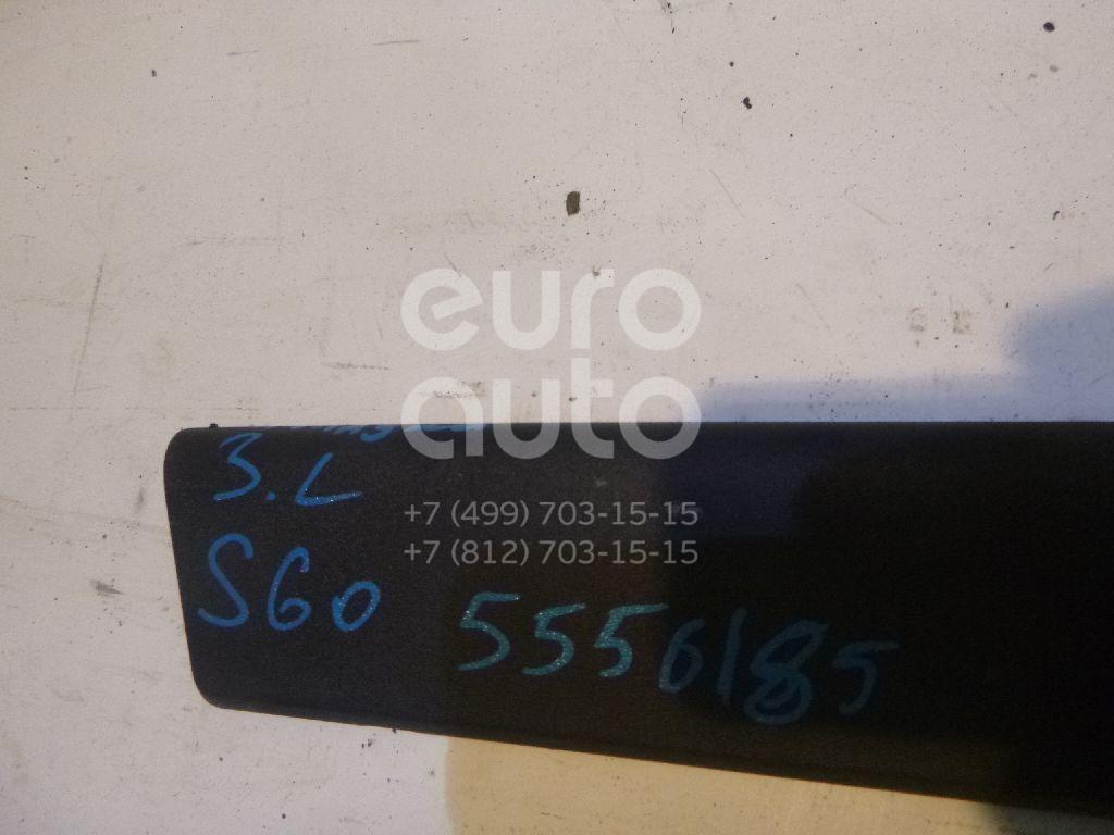 Накладка двери задней левой для Volvo S60 2000-2009 - Фото №1