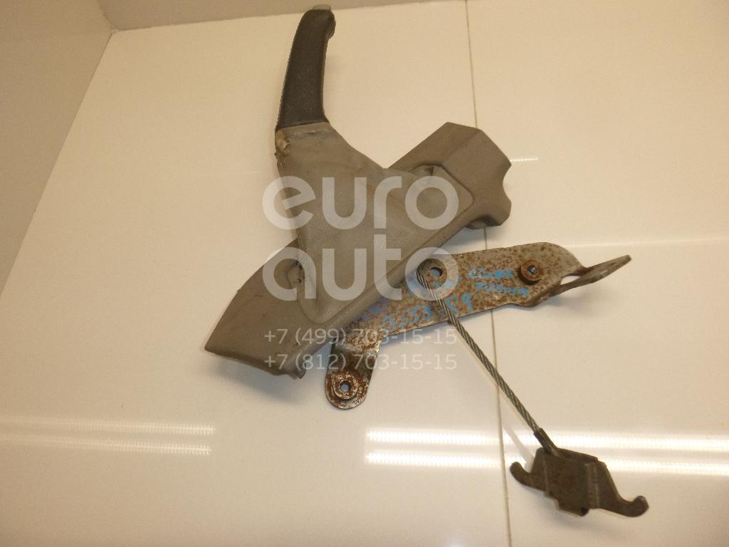 Рычаг стояночного тормоза для Volvo S60 2000-2009 - Фото №1