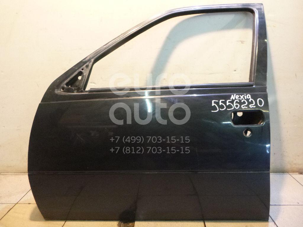 Дверь передняя левая для Daewoo Nexia 1995> - Фото №1