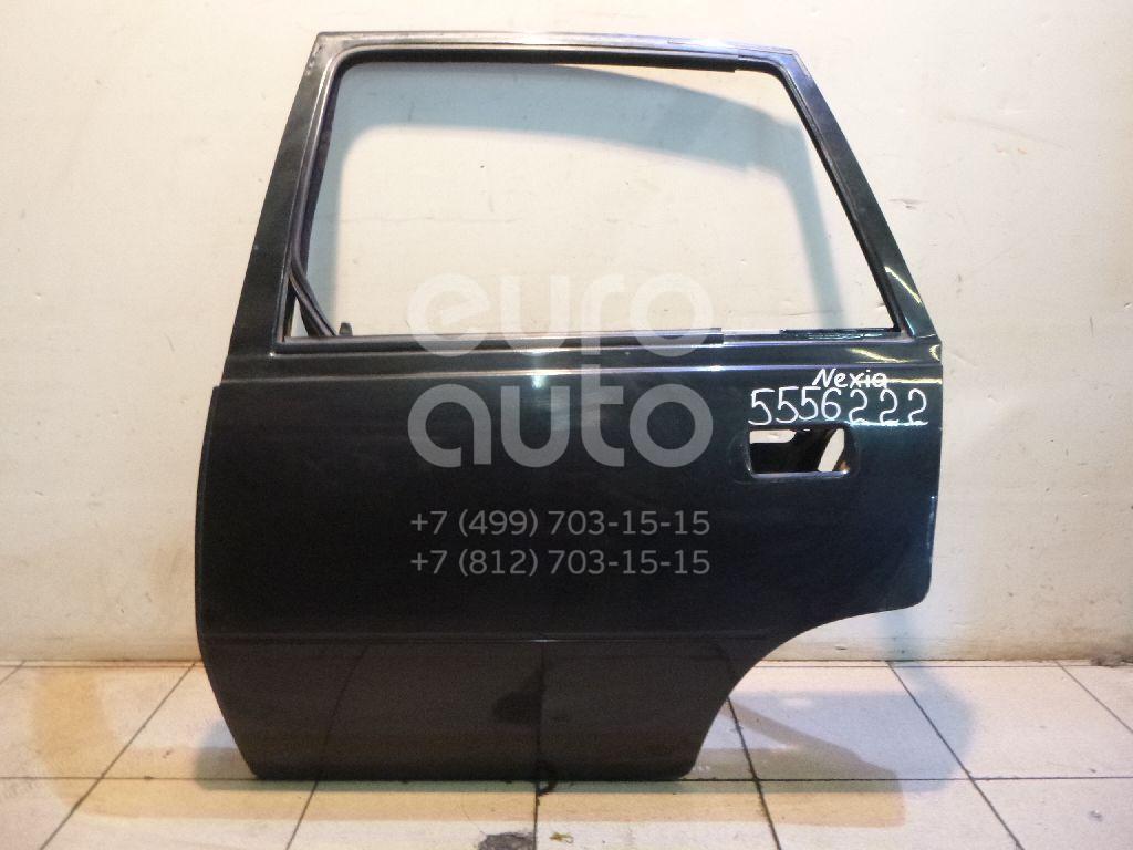 Дверь задняя левая для Daewoo Nexia 1995> - Фото №1