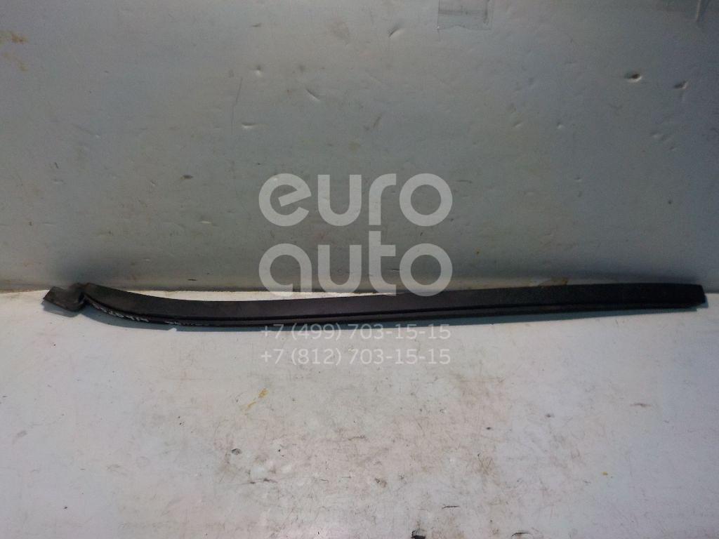 Молдинг лобового стекла для Renault Symbol II 2008-2012 - Фото №1