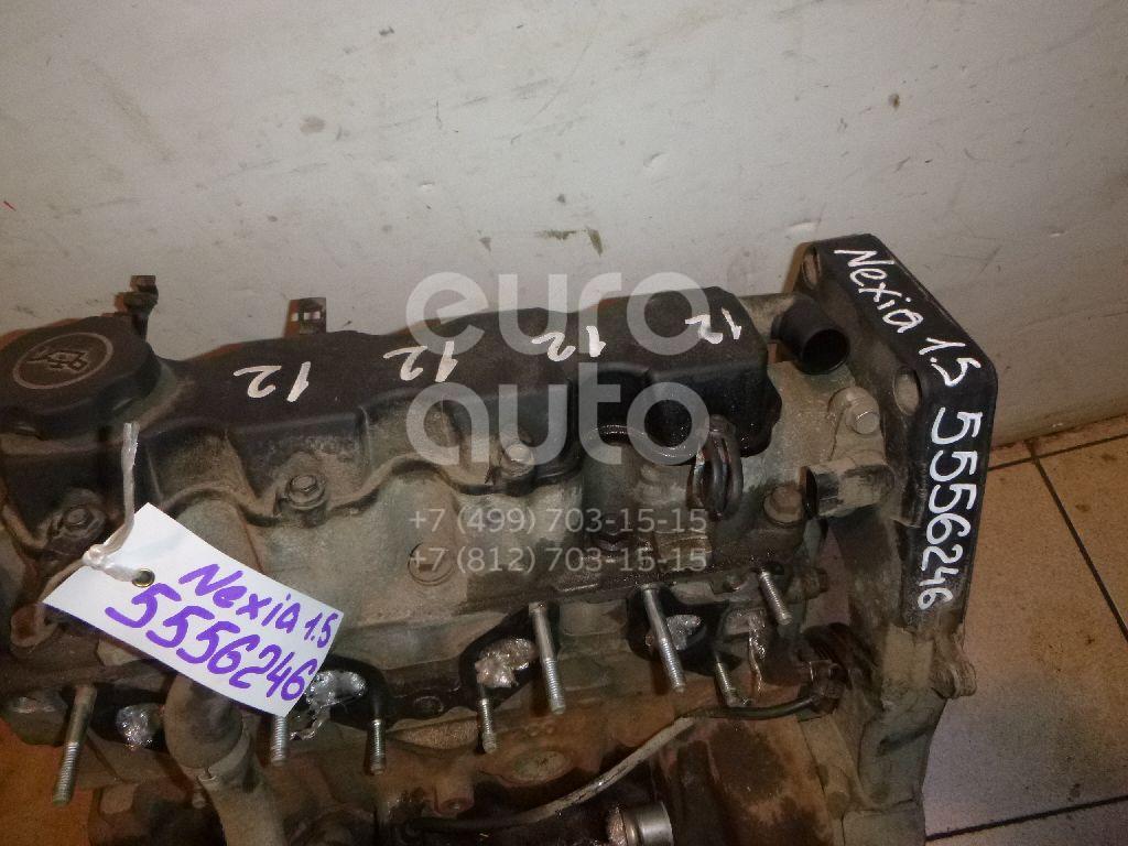 Двигатель для Daewoo,Chevrolet Nexia 1995-2016;Lanos 1997-2009;Lanos 2004-2010 - Фото №1