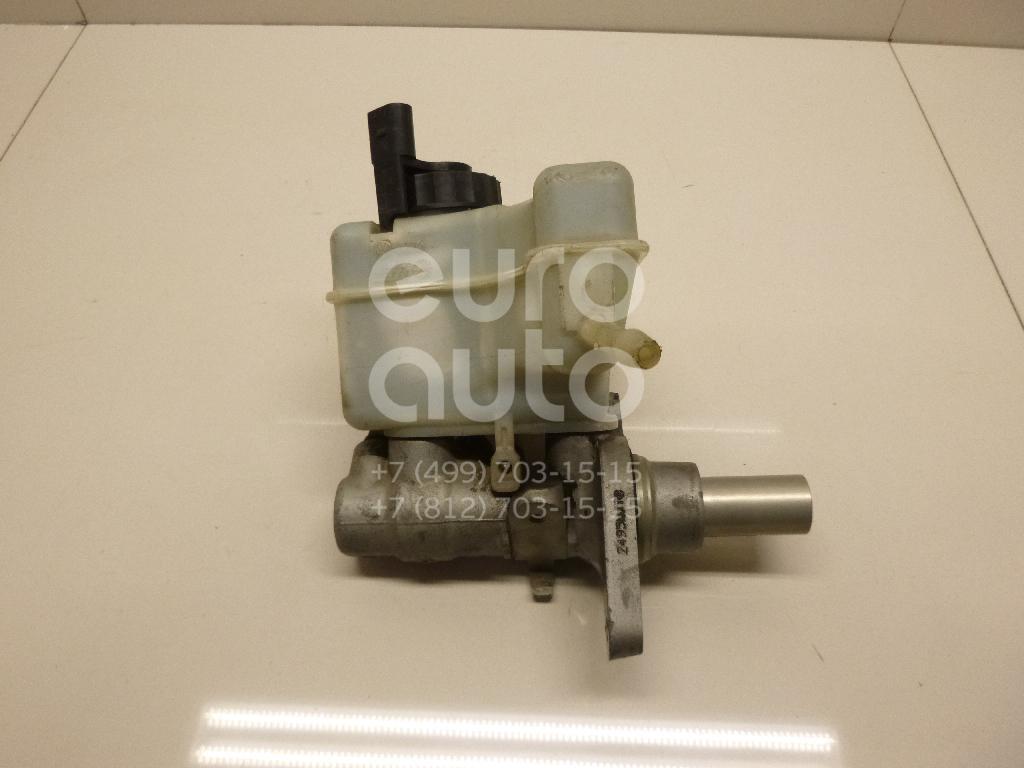 Цилиндр тормозной главный для VW Passat [B6] 2005-2010;Tiguan 2007-2011;Passat CC 2008>;Passat [B7] 2011-2015;Tiguan 2011-2016 - Фото №1