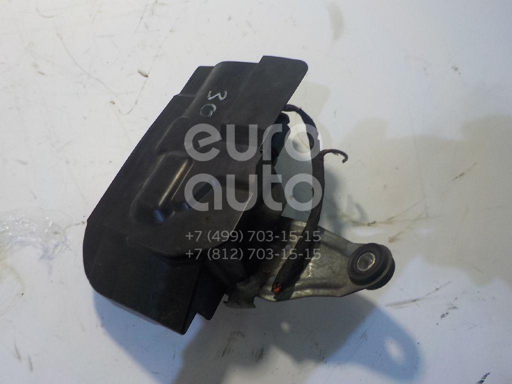 Моторчик стеклоочистителя передний для VW Passat [B6] 2005-2010 - Фото №1