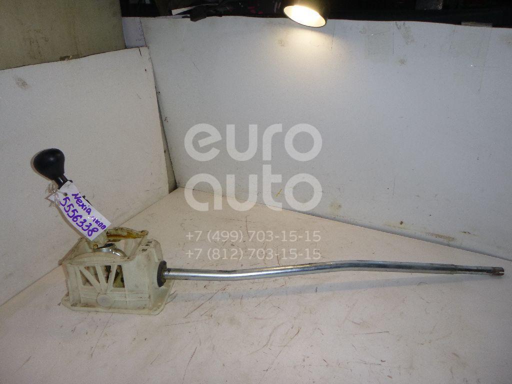 Кулиса КПП для Daewoo Nexia 1995> - Фото №1