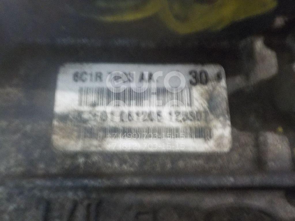 МКПП (механическая коробка переключения передач) для Ford Transit 2006> - Фото №1