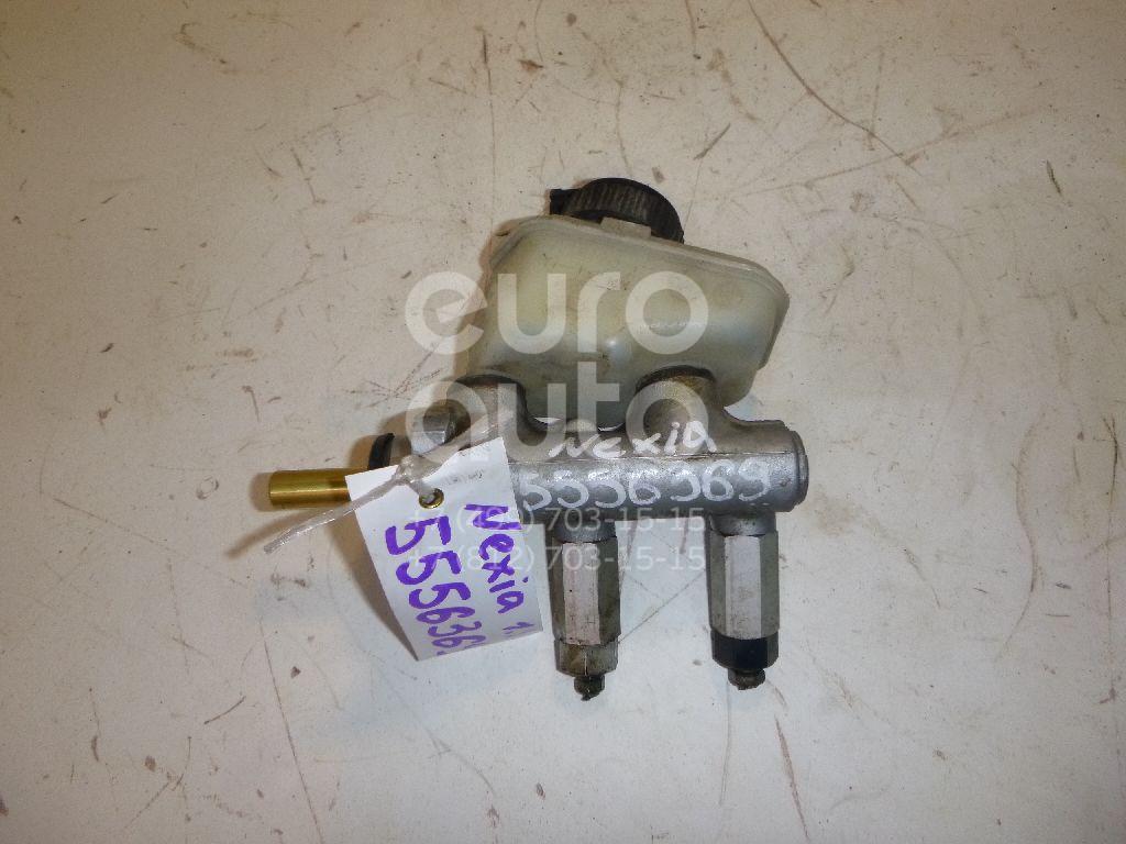 Цилиндр тормозной главный для Daewoo Nexia 1995>;Espero 1991-1999 - Фото №1