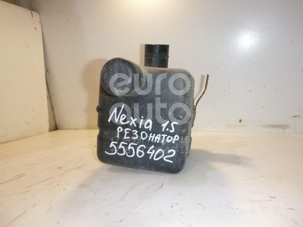 Резонатор воздушного фильтра для Daewoo Nexia 1995> - Фото №1