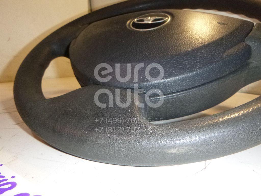 Рулевое колесо без AIR BAG для Daewoo Nexia 1995> - Фото №1
