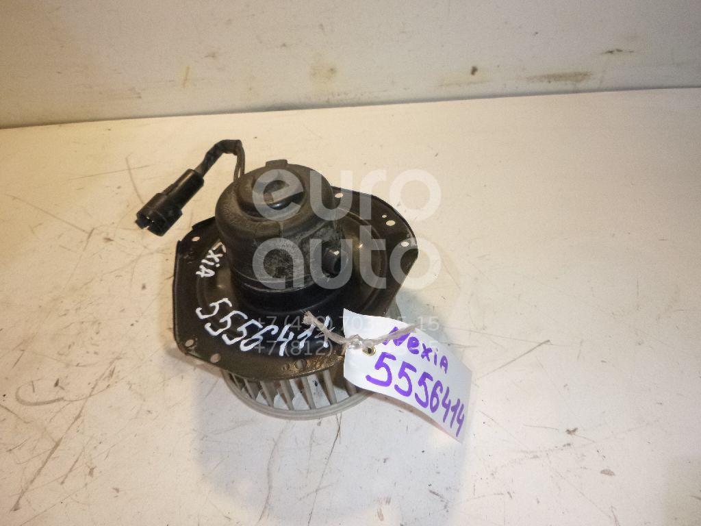 Моторчик отопителя для Daewoo Nexia 1995> - Фото №1