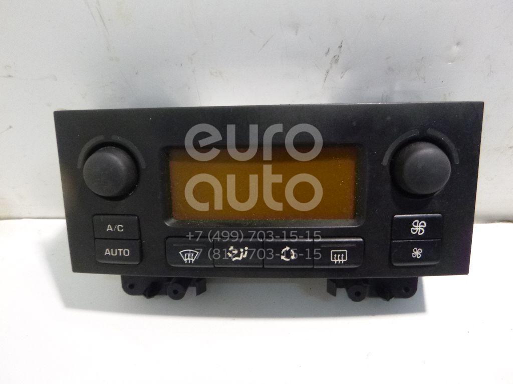 Блок управления климатической установкой для Citroen C4 2005-2011 - Фото №1