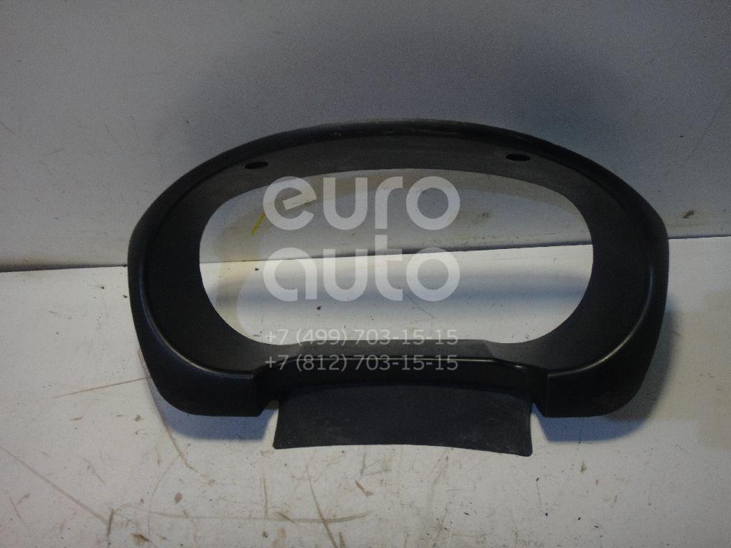 Накладка декоративная для Hyundai Accent II (+ТАГАЗ) 2000-2012 - Фото №1