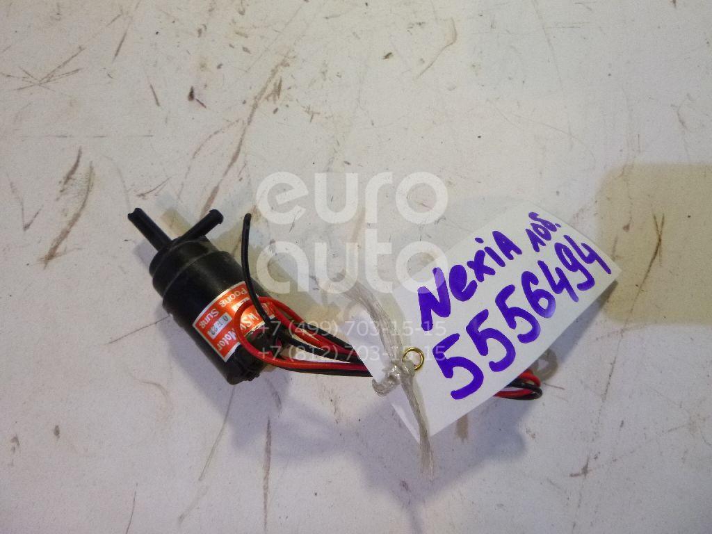 Насос омывателя для Daewoo Nexia 1995> - Фото №1