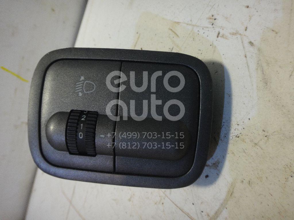Кнопка корректора фар для Hyundai Accent II (+ТАГАЗ) 2000-2012 - Фото №1