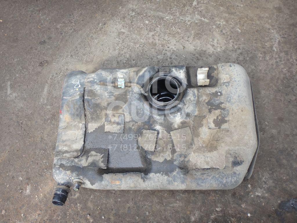 Бак топливный для Hyundai Accent II (+ТАГАЗ) 2000-2012 - Фото №1