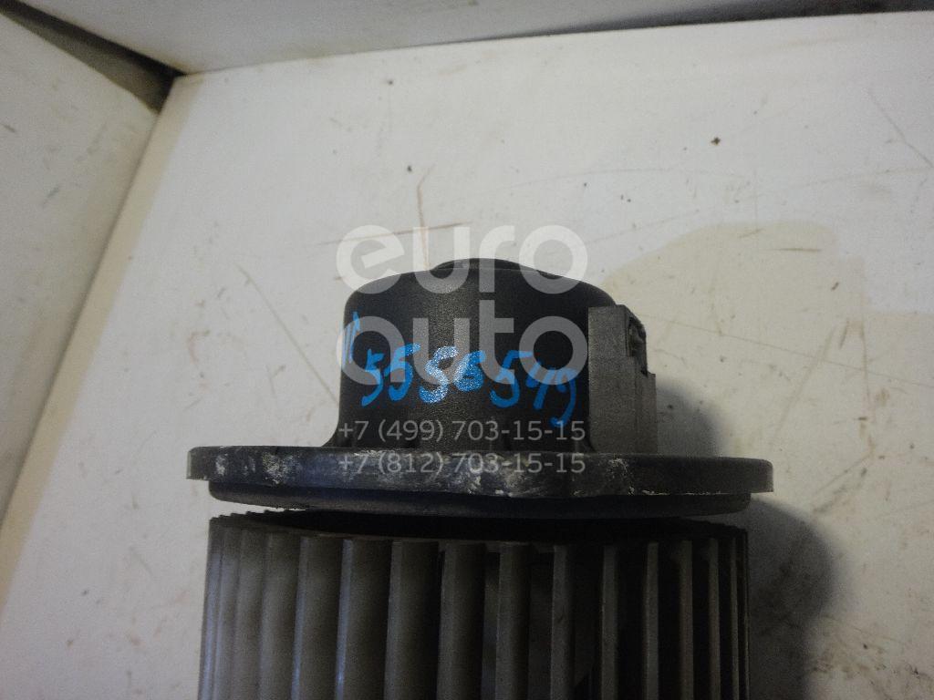 Моторчик отопителя для Hyundai Accent II (+ТАГАЗ) 2000-2012;Getz 2002-2010 - Фото №1